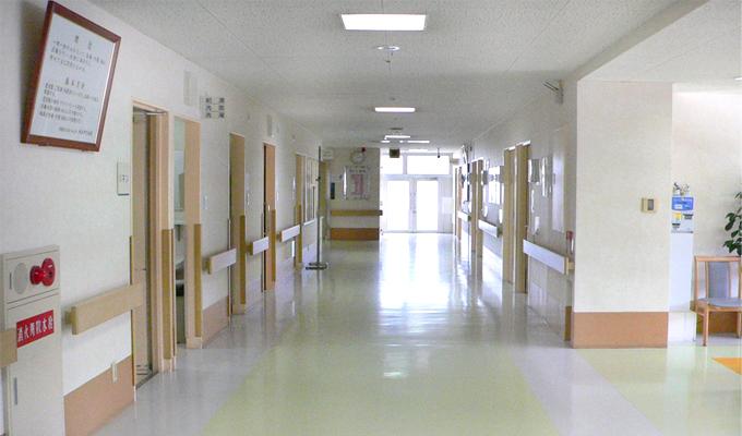 3階 一般病棟