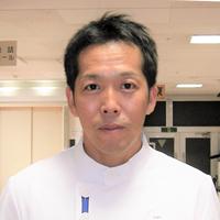 写真:介護福祉士 濱田泰司