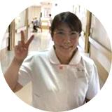 写真:H30新人看護師