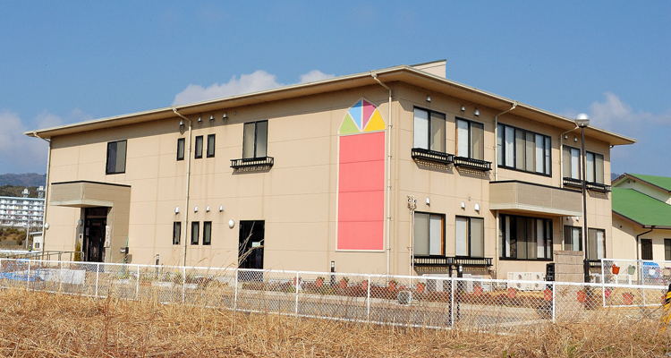 グループホーム いちごの家・加茂
